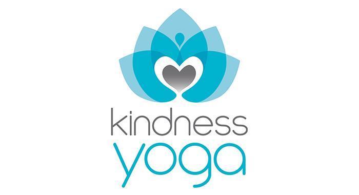 Kindness Yoga company logo