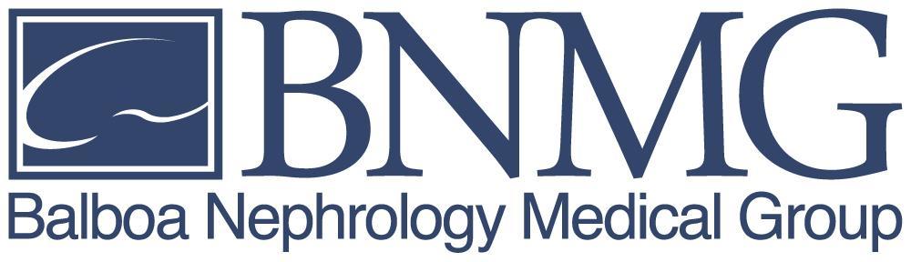 Balboa Nephrology Medical Group company logo