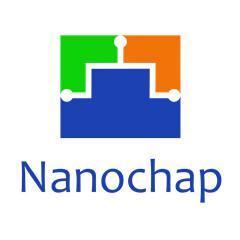 Nanochap company logo