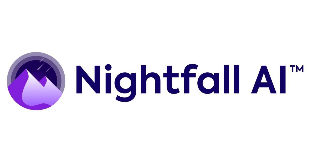 Nightfall AI company logo