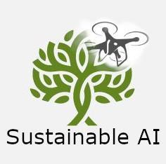 Sustainable AI company logo