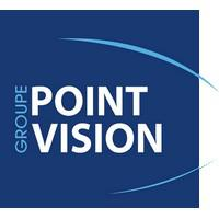 Groupe Point Vision company logo
