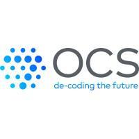 OCS company logo