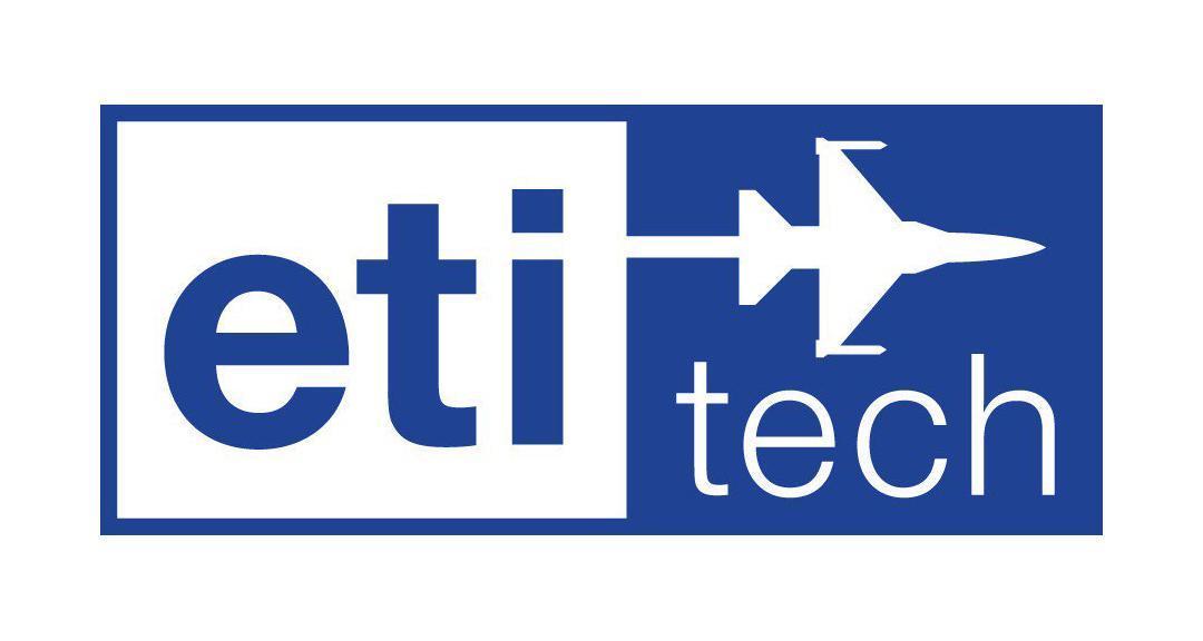 ETI Tech company logo