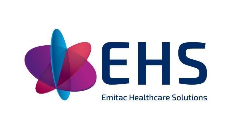 EHS company logo