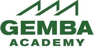 Gemba Academy company logo