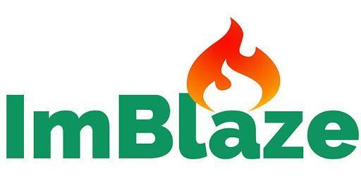 ImBlaze company logo