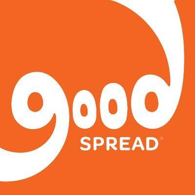 Good Spread company logo