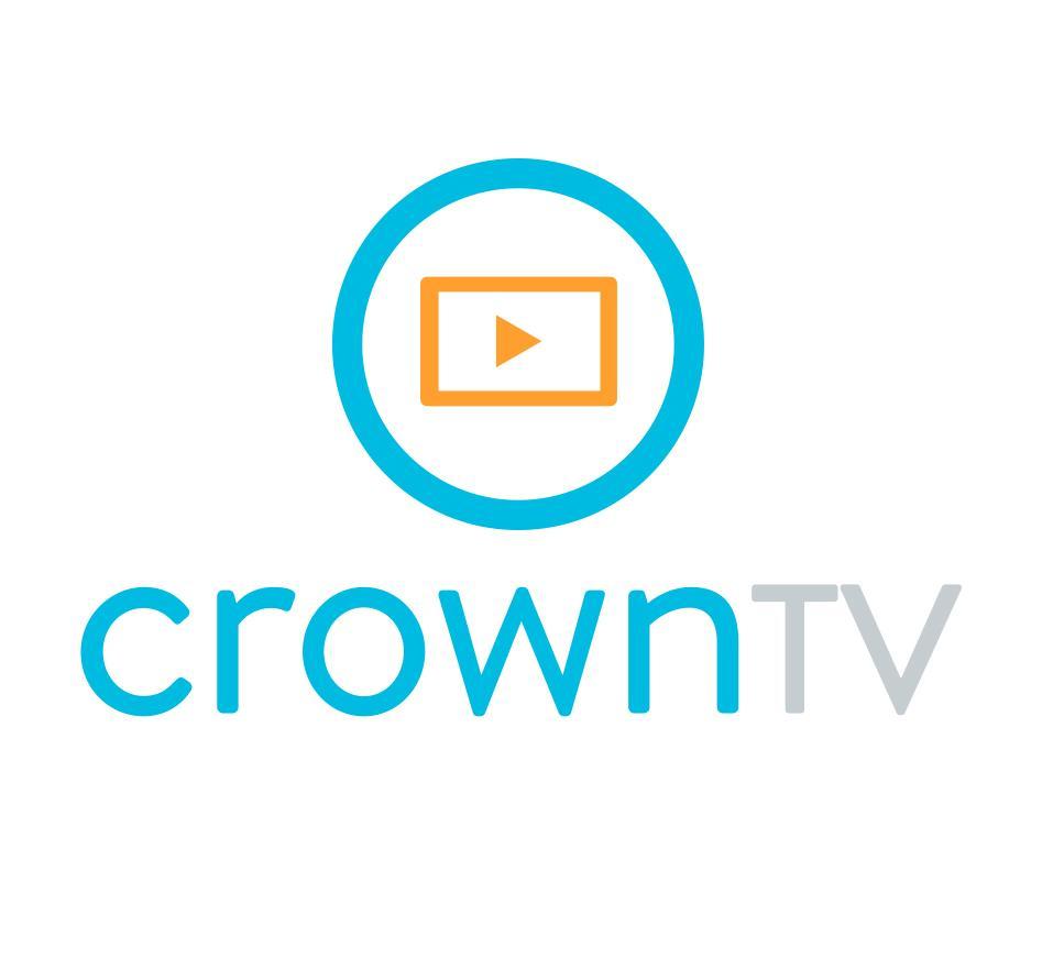 CrownTV company logo