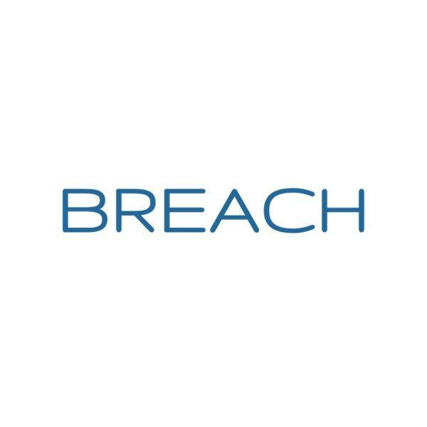 BREACH company logo