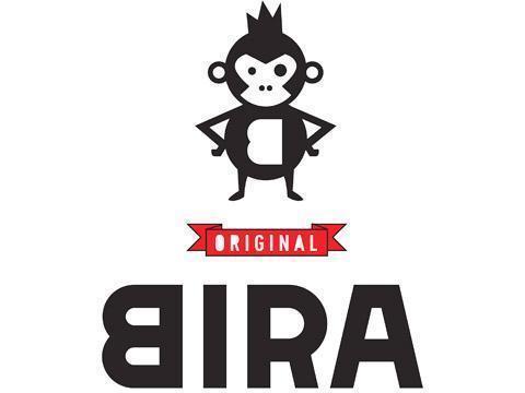 Bira91 company logo