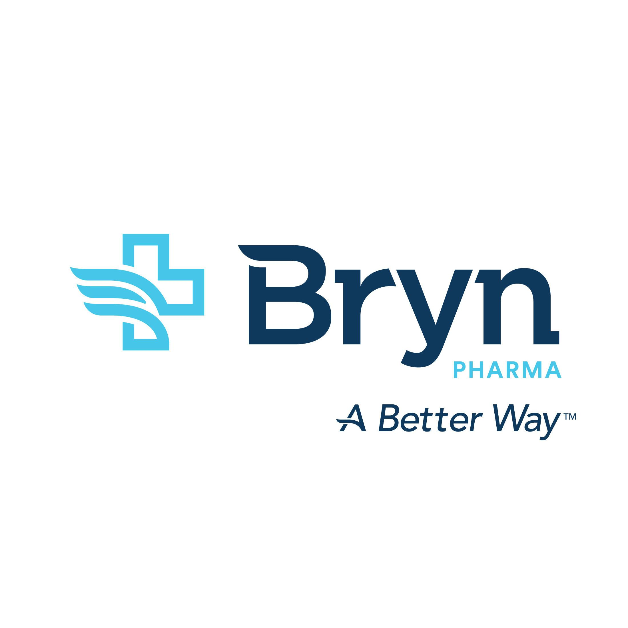 Bryn Pharma company logo
