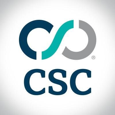 CSC company logo