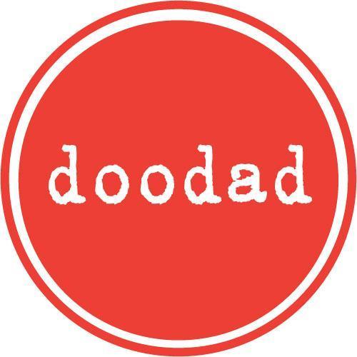 Doodad Printing company logo