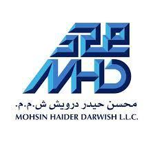 Mohsin Haider Darwish company logo