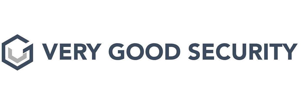 Very Good Security company logo