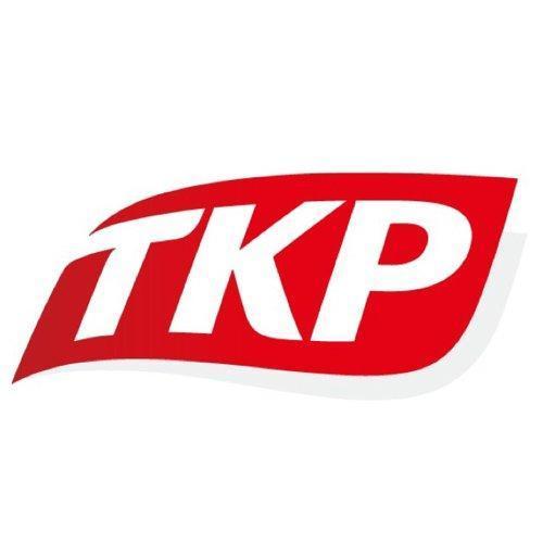 TKP company logo
