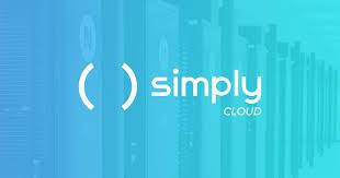 Simply Cloud company logo
