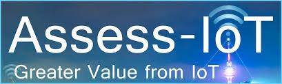 Assess-IoT company logo