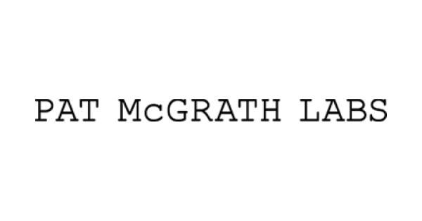 Pat McGrath Labs company logo