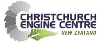 Christchurch Engine Centre company logo