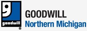 Goodwill Industries of Northern Michigan company logo