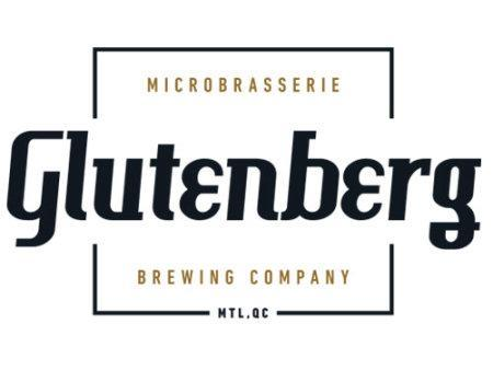Glutenberg Holding Co. company logo