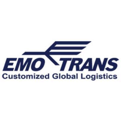 EMO TRANS company logo