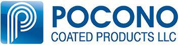 Pocono Coated Products company logo