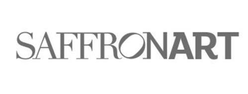 Saffronart company logo