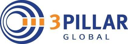 3Pillar Global company logo