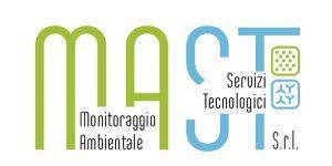MAST company logo