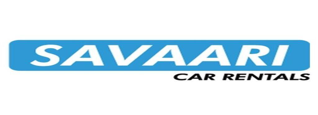 Savaari Car Rentals company logo