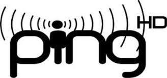 Ping HD company logo