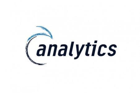 Analytics company logo