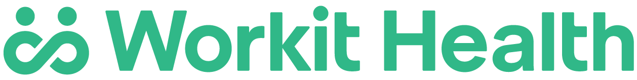 Workit Health company logo