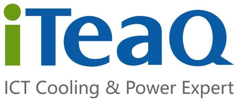 iTeaQ company logo
