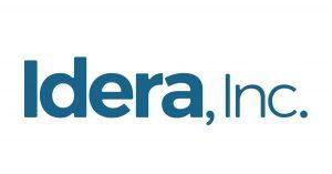 Idera company logo