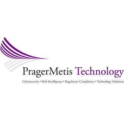 Prager Metis Technology company logo