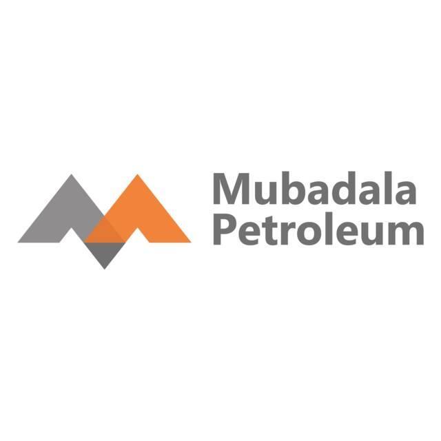 Mubadala Petroleum company logo