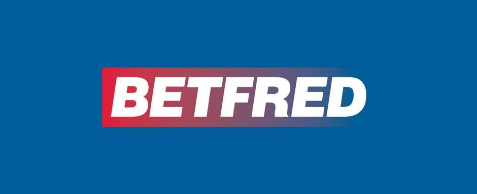 Betfred company logo