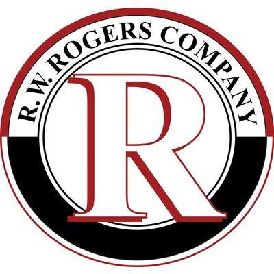 R.W. Rogers company logo
