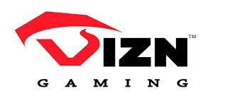 VIZN Gaming company logo