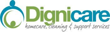 Dignicare company logo