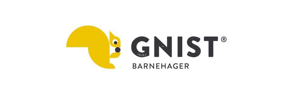 Gnist Barnehager company logo