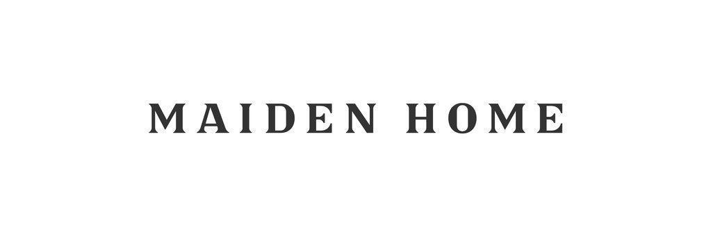 Maiden Home company logo