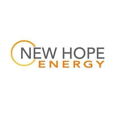 New Hope Energy company logo