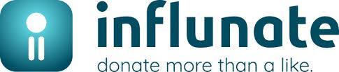 Influnate company logo