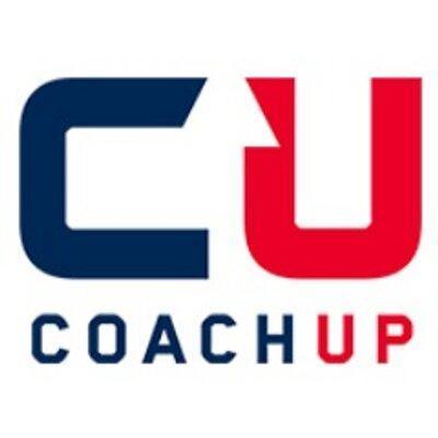 CoachUp company logo