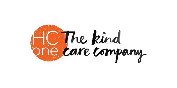 HC-One company logo